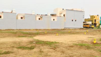 Gallery Cover Image of  Sq.ft Residential Plot for buy in Gerugambakkam for 2650000