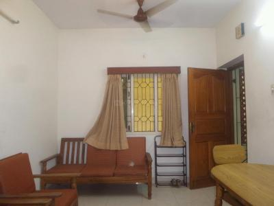 Gallery Cover Image of 900 Sq.ft 2 BHK Apartment for rent in Palavakkam for 15000