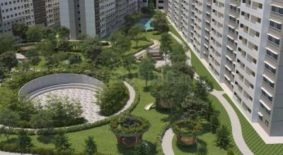Gallery Cover Image of 1200 Sq.ft 2 BHK Apartment for buy in Sobha Dream Acres, Varthur for 8232000