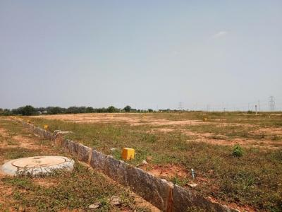 Gallery Cover Image of  Sq.ft Residential Plot for buy in Kumbalgodu for 1020000