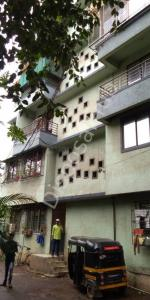 Gallery Cover Image of 600 Sq.ft 2 BHK Apartment for buy in Kalyan West for 1050000
