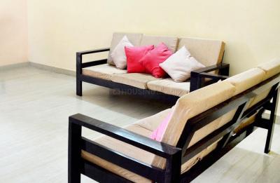 Living Room Image of 601-maruthi Residency in JP Nagar