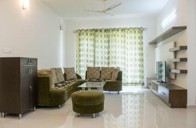 Gallery Cover Image of 1300 Sq.ft 2 BHK Apartment for rent in HSR Layout for 37375