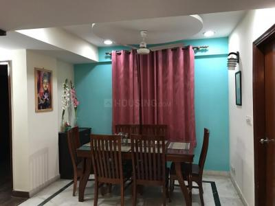 Gallery Cover Image of 1502 Sq.ft 2 BHK Apartment for rent in Sector 61 for 32000