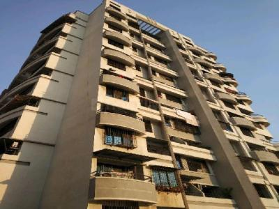 Gallery Cover Image of 1250 Sq.ft 2 BHK Apartment for buy in Kharghar for 12300000
