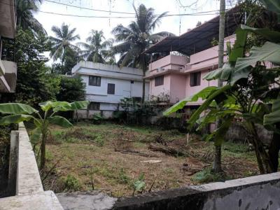 Gallery Cover Image of  Sq.ft Residential Plot for buy in Kannamkulangara for 8500000
