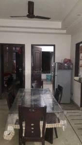 Gallery Cover Image of 1250 Sq.ft 2 BHK Independent Floor for rent in Sector 99 for 23000