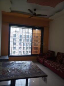 Gallery Cover Image of 620 Sq.ft 1 BHK Apartment for rent in Kailash Tower, Nalasopara East for 10000