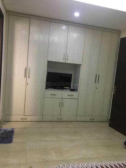 Bedroom Image of 1000 Sq.ft 2 BHK Apartment for rent in East Of Kailash for 30000