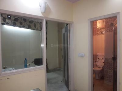 Gallery Cover Image of 400 Sq.ft 1 BHK Independent Floor for buy in Govindpuri for 1500000