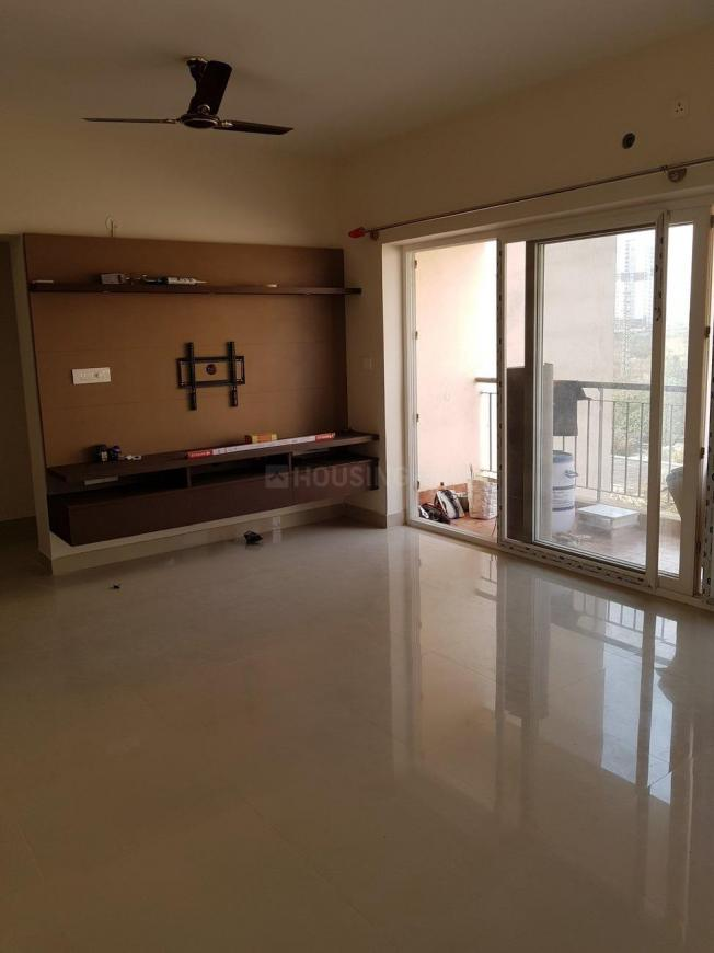 Living Room Image of 1170 Sq.ft 2 BHK Apartment for rent in Electronic City for 19000