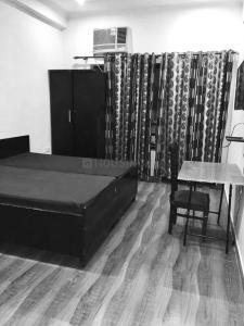Bedroom Image of Shree Laxmi Accommodation in Sector 54