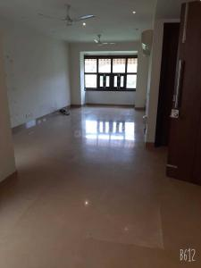 Gallery Cover Image of 2300 Sq.ft 3 BHK Independent Floor for rent in RWA Greater Kailash 1 Block C, Greater Kailash I for 90000