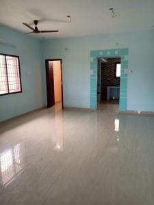 Gallery Cover Image of 1050 Sq.ft 1 BHK Independent House for rent in Sakthi Sakthy Vinaayagar Nagar Padappai, Padapai for 8000
