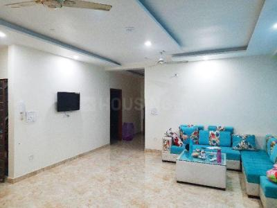 Gallery Cover Image of 1400 Sq.ft 3 BHK Independent Floor for rent in Uttam Nagar for 22000