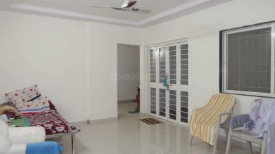 Gallery Cover Image of 1080 Sq.ft 2 BHK Apartment for rent in Dhanori for 19000