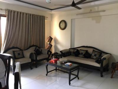 Gallery Cover Image of 1100 Sq.ft 2 BHK Apartment for rent in Belapur CBD for 52000