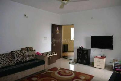 Gallery Cover Image of 1050 Sq.ft 2 BHK Apartment for buy in Sanskriti Culture Society, Wakad for 6800000