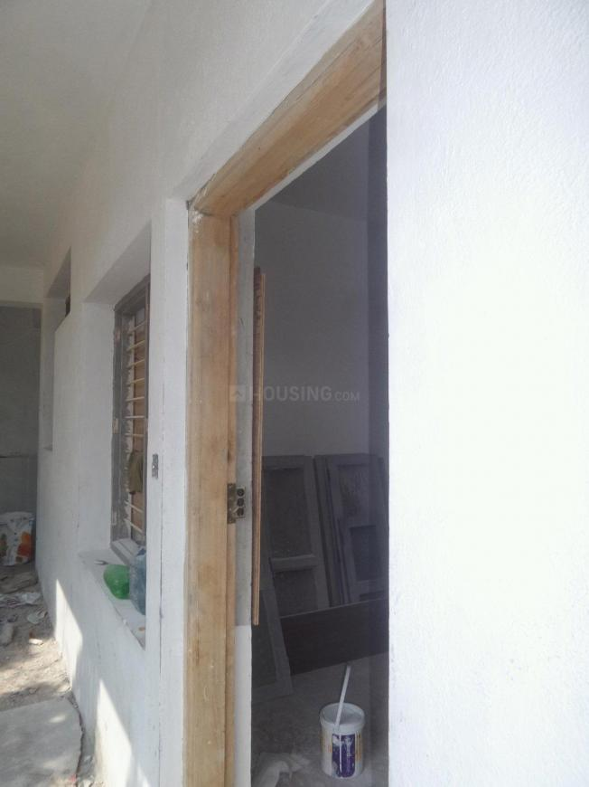 Main Entrance Image of 1000 Sq.ft 2 BHK Apartment for rent in Nandini Layout for 20000