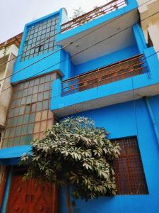 Gallery Cover Image of 850 Sq.ft 4 BHK Independent House for buy in Krishna Nagar for 3500000
