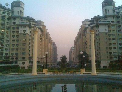 Gallery Cover Image of 1100 Sq.ft 2 BHK Apartment for rent in Seawoods for 45000