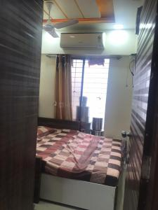 Gallery Cover Image of 410 Sq.ft 1 BHK Apartment for rent in Malad East for 20000