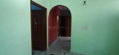 Gallery Cover Image of 750 Sq.ft 2 BHK Independent Floor for rent in Sector 25 Rohini for 11000