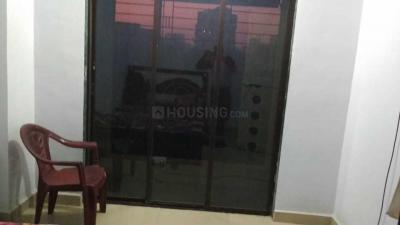 Gallery Cover Image of 700 Sq.ft 1 BHK Apartment for buy in Kalyan West for 3500000