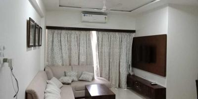 Gallery Cover Image of 1053 Sq.ft 2 BHK Apartment for rent in Vadgaon for 30000