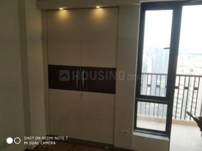 Gallery Cover Image of 1040 Sq.ft 2 BHK Apartment for rent in Paras Tierea, Sector 137 for 13000