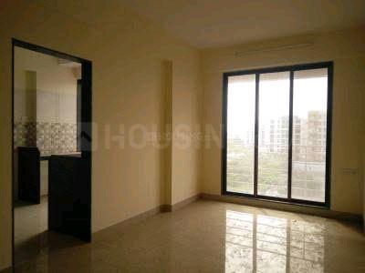 Gallery Cover Image of 500 Sq.ft 1 BHK Apartment for buy in JSB Nakshatra Primus, Naigaon East for 2650000