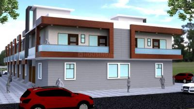 Gallery Cover Image of 1500 Sq.ft 3 BHK Villa for buy in Noida Extension for 4599999