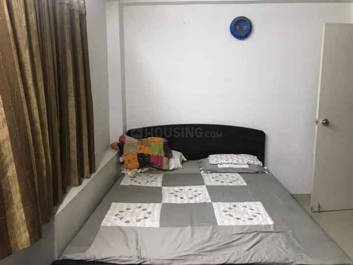बोदकदेव में स्टूडेंट्स एंड वर्क प्रॉफेशनल्स पीजी के बेडरूम की तस्वीर