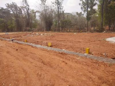 1200 Sq.ft Residential Plot for Sale in Brookefield, Bangalore
