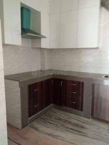 Gallery Cover Image of 550 Sq.ft 1 BHK Independent Floor for rent in B-284, Chhattarpur for 10000