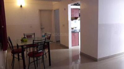 Gallery Cover Image of 900 Sq.ft 2 BHK Apartment for rent in Rustam Bagh Layout for 35000