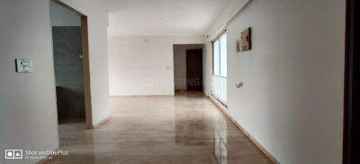 Gallery Cover Image of 1980 Sq.ft 3 BHK Apartment for rent in Sabari Horizion, Anushakti Nagar for 75000