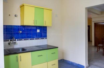 Kitchen Image of Block-e, 433 Prestige Palms in Whitefield