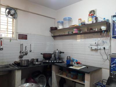 Kitchen Image of Micasa PG in Nagavara