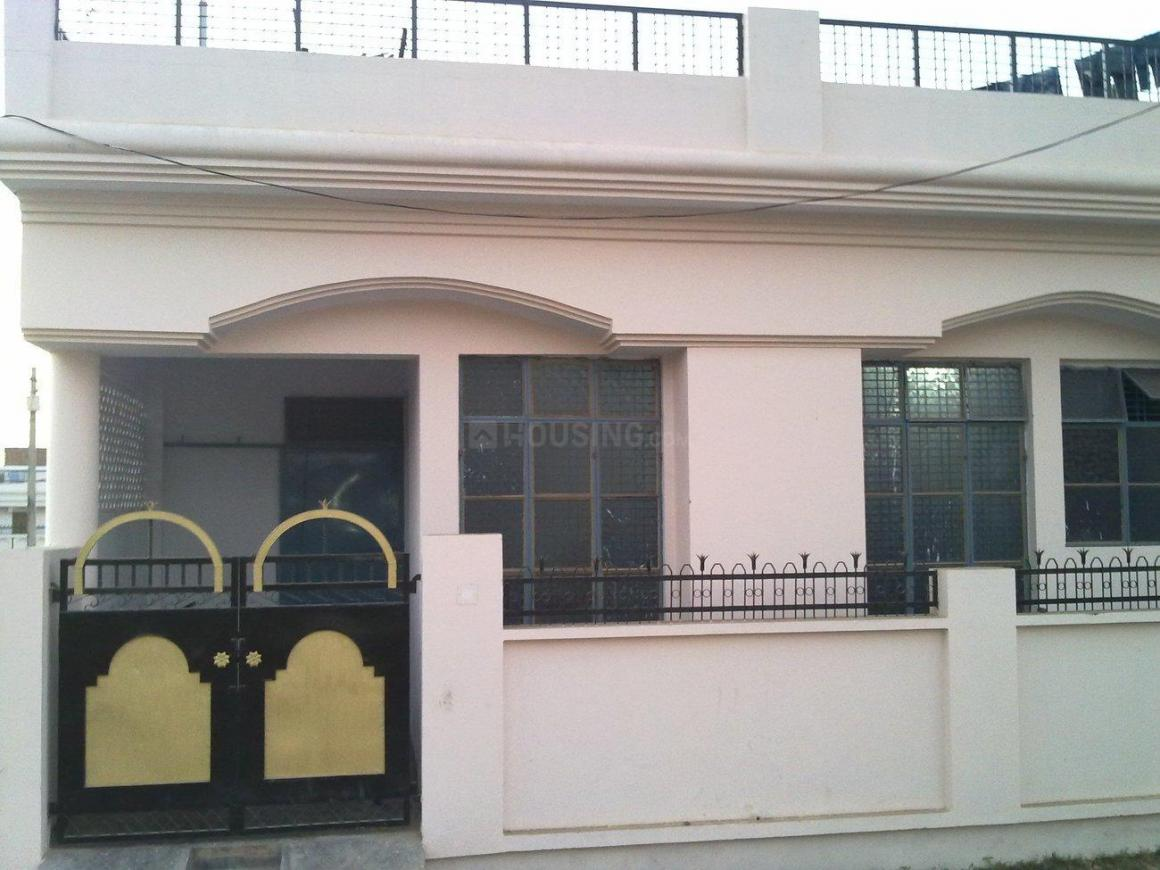 Building Image of 1062 Sq.ft 3 BHK Independent House for buy in Kareli for 5500000