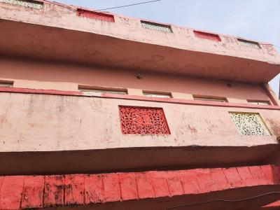Gallery Cover Image of 1000 Sq.ft 4 BHK Independent Floor for rent in Adhartal for 12000