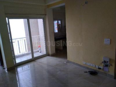 Gallery Cover Image of 885 Sq.ft 2 BHK Apartment for rent in Eros Sampoornam I, Noida Extension for 6000