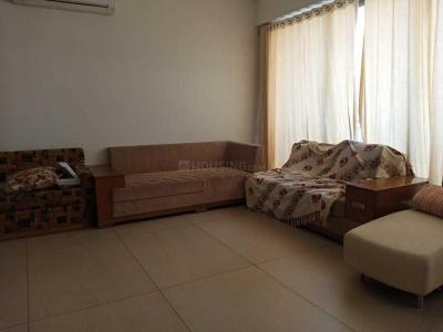 Gallery Cover Image of 2700 Sq.ft 4 BHK Apartment for rent in Gala Marvella, Bopal for 55000