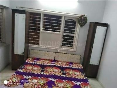 Bedroom Image of Om Sai Girls PG in Jodhpur