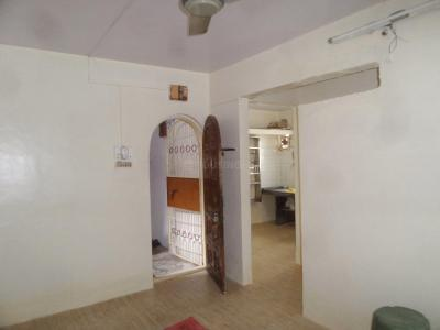 Gallery Cover Image of 658 Sq.ft 1 BHK Apartment for rent in Yerawada for 12000