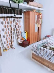 Gallery Cover Image of 400 Sq.ft 1 RK Independent Floor for rent in Kasturi Nagar for 10000
