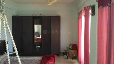 Gallery Cover Image of 1500 Sq.ft 2 BHK Apartment for rent in Jakkur for 23500