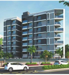 Gallery Cover Image of 2322 Sq.ft 3 BHK Apartment for buy in Gulbai Tekra for 15000000