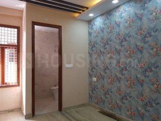 Bedroom Image of 720 Sq.ft 2 BHK Apartment for buy in Uttam Nagar for 3452655