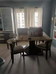 Gallery Cover Image of 1450 Sq.ft 3 BHK Apartment for buy in Goel Ganga Melrose, Ghorpadi for 14500000
